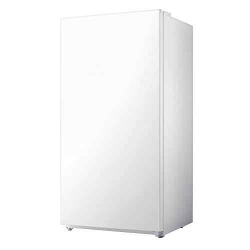 Midea - 17 cu ft Upright Freezer White