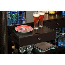 695-154 Barolo Wine & Bar Cabinet