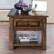 View Product - Annabel End Table