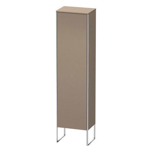 Duravit - Tall Cabinet Floorstanding, Linen (decor)