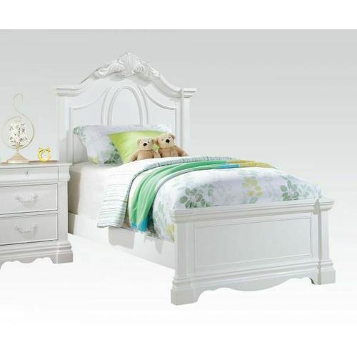 ACME Estrella Full Bed - 30235F_KIT - White