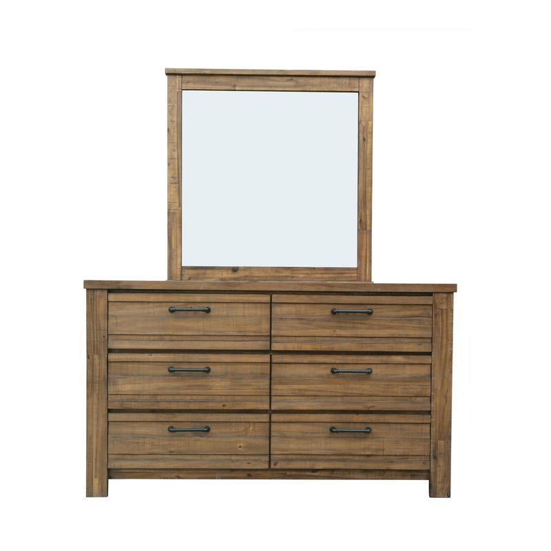 SoHo Drawer Dresser