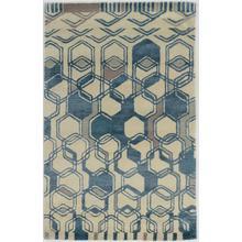 See Details - Aspire Wool Triangle Light Blu