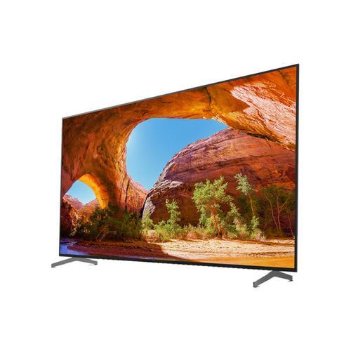 Sony - X91J 4K HDR Full Array LED with Smart Google TV (2021)