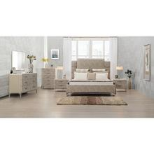 KORDAL CALIFORNIA KING BED