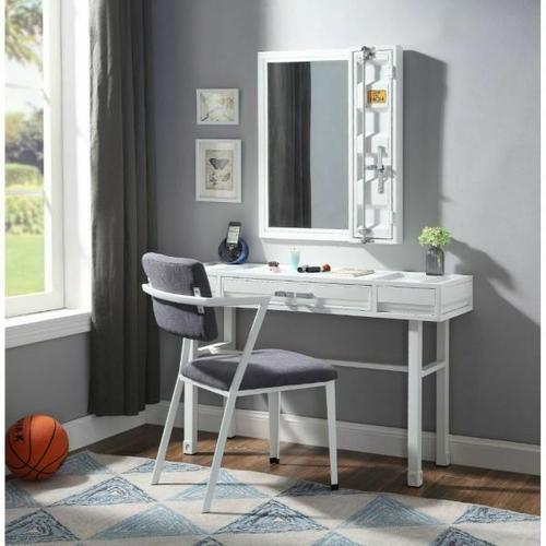 Acme Furniture Inc - Cargo Vanity Desk