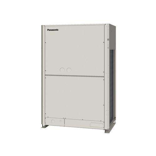 Gallery - 2-way ECOi EX VRF Heat Pump