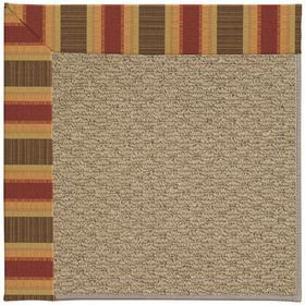 """Creative Concepts-Raffia Dimone Sequoia - Rectangle - 24"""" x 36"""""""