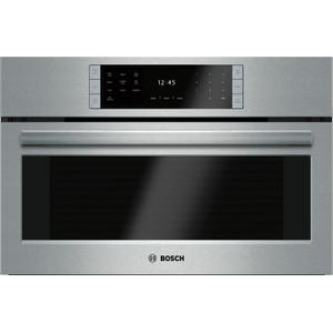 "BoschBENCHMARK SERIESBenchmark Series, 30"", Steam Convection Oven"
