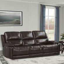 See Details - THOMPSON - HAVANA Power Sofa