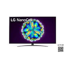 See Details - 55'' NANO86 LG NanoCell TV with ThinQ® AI