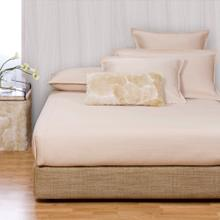 See Details - Twin Boxspring Cover Coco Stone (Cover Only)