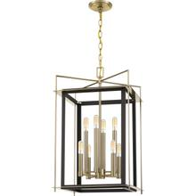 See Details - Architect Pendant in Western Bronze