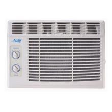 See Details - 5,000 BTU Mechanical Window Air Conditioner