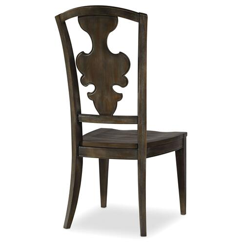 Dining Room Sanctuary Side Chair - 2 per carton/price ea