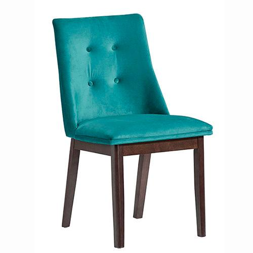 Accent Side Chair- 2/CTN - Jade Finish