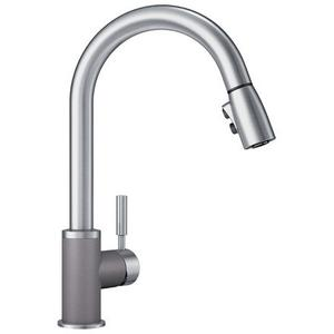 Sonoma With Pull-down Spray (2.2GPM) - Metallic Gray