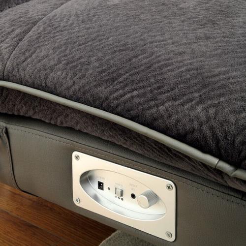 Furniture of America - Gallagher Futon Sofa
