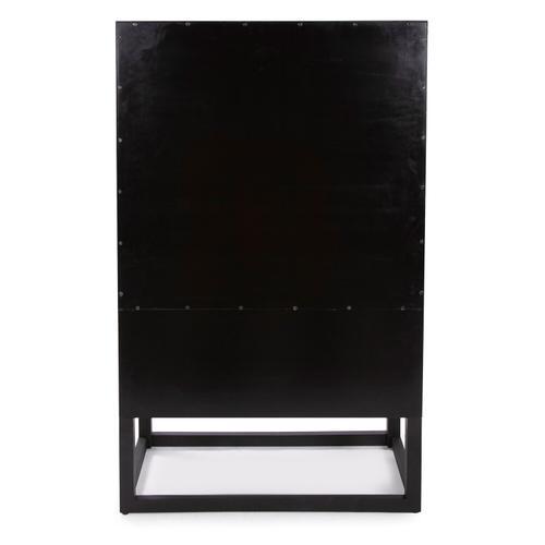 Howard Elliott - Glenn Tall Bar Cabinet