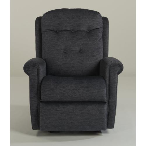Minnie Swivel Gliding Recliner