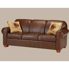 McClain (Leather) Sofa