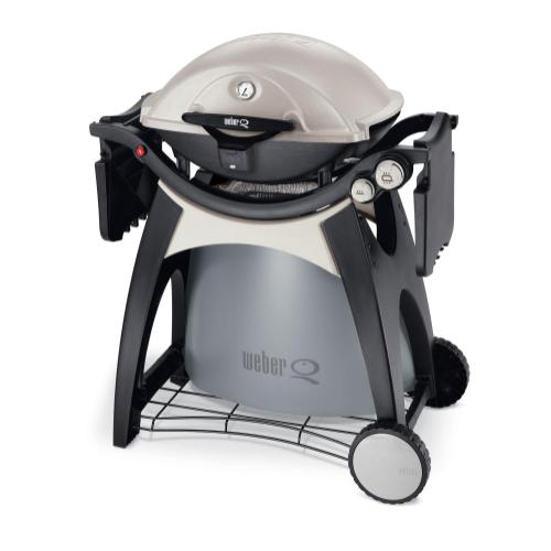 Gallery - WEBER Q 320 GAS GRILL