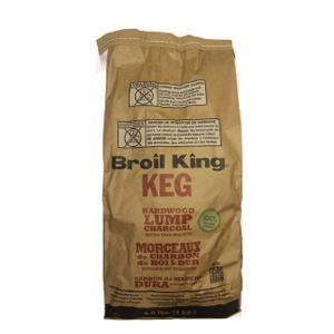 Broil King - Charcoal - 10 Pc Box