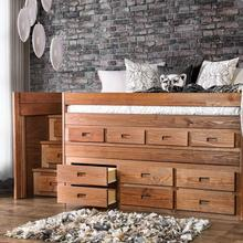 See Details - Cleo Twin Captain Bed