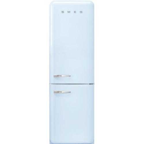 Smeg - Refrigerator Pastel blue FAB32URPB3