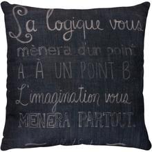 See Details - La Logique