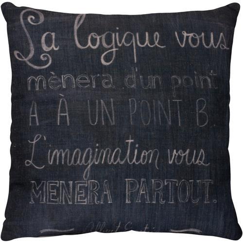 Ren-wil - La Logique