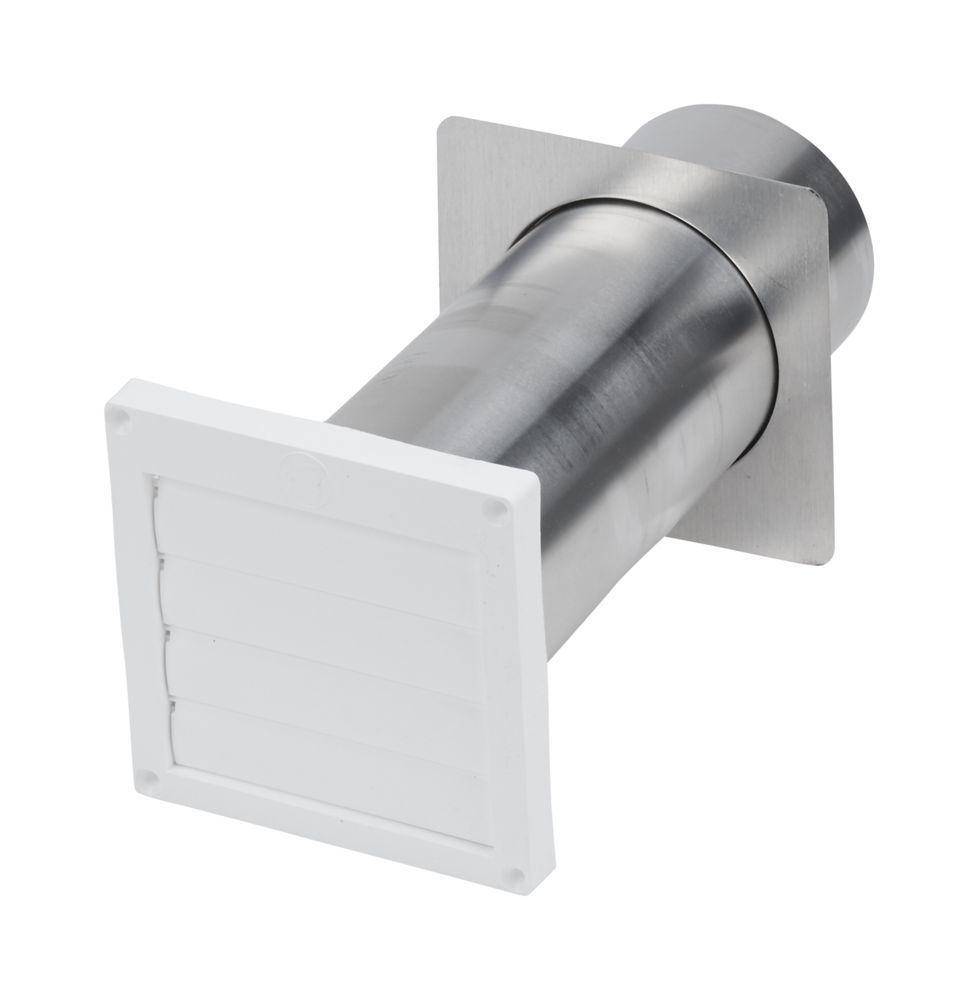 WhirlpoolDryer Louvered Vent