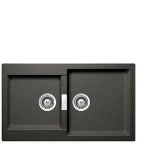 Rockenstein Built-in sink Signus N-200 incl. automatic drain kit Product Image