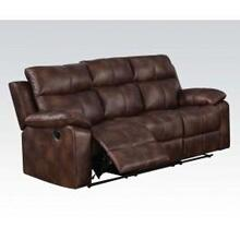 View Product - Light Brown P-mfb Sofa W/motio