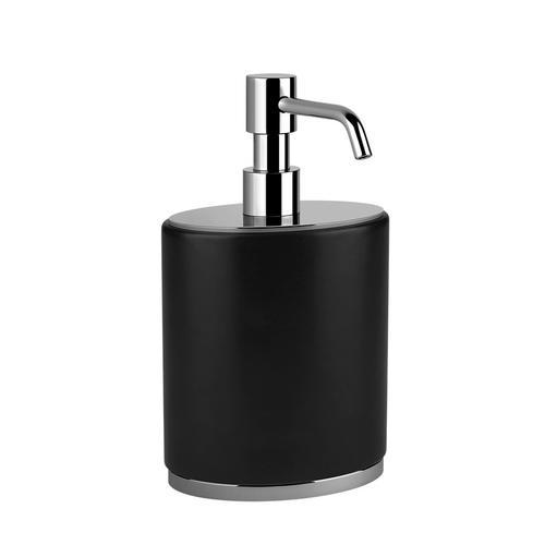 Gessi - Standing liquid soap dispenser in ceramic