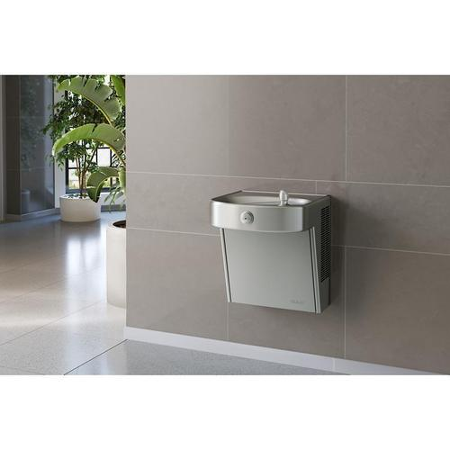 Product Image - Elkay Cooler Wall Mount ADA Non-Filtered, Non-Refrigerated Stainless