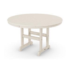 Polywood Furnishings - Lakeside Round Dining Table