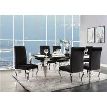 See Details - Fabiola Dining Table