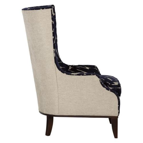 Fairfield - Downing Wing Chair