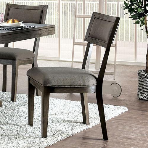Side Chair (2/Ctn) Leeds