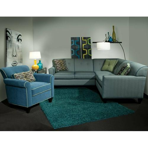 Essentially Yours RALC Loveseat