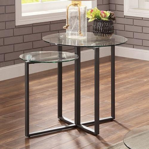 Gallery - Keely End Table