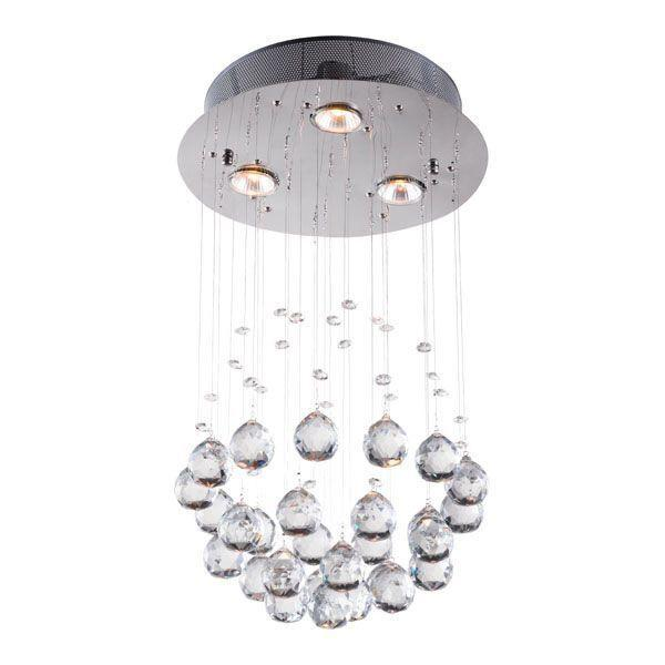 See Details - Pollow Ceiling Lamp