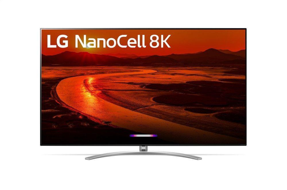 LG AppliancesLg Nanocell 99 Series 8k 75 Inch Class Smart Uhd Nanocell Tv W/ Ai Thinq® (74.5'' Diag)