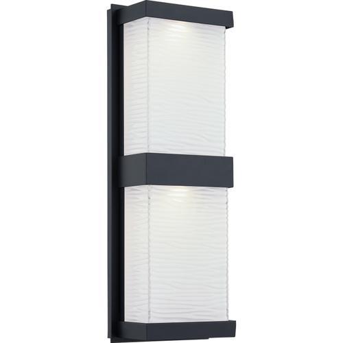 Quoizel - Celine Outdoor Lantern in Matte Black