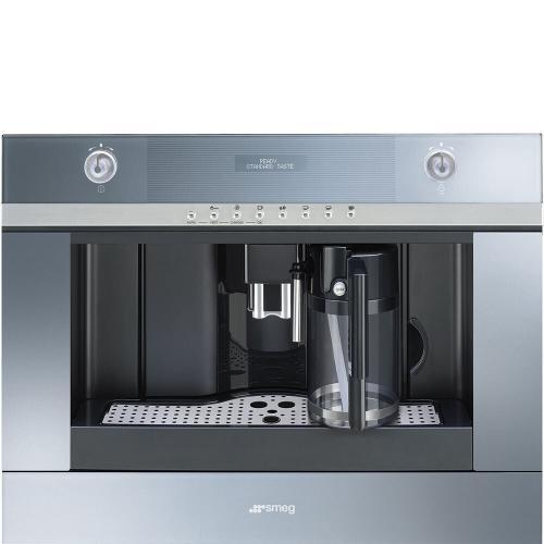 Product Image - Coffee machine Silver CMSCU451S