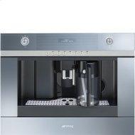 Coffee machine Silver CMSCU451S