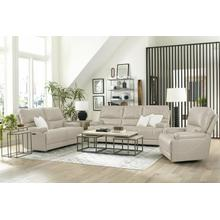 View Product - WHITMAN - VERONA LINEN - Powered By FreeMotion Power Reclining Collection