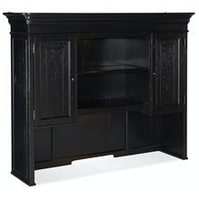 Home Office Bristowe Credenza Hutch