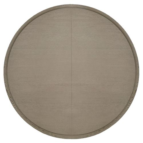 Dining Room Reverie Round Dining Table w/1 18in Leaf